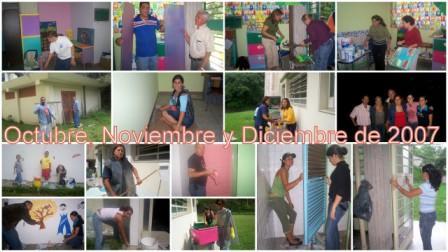 Propuesta Inicial Sala Infantil del Cultca Octubre 2007