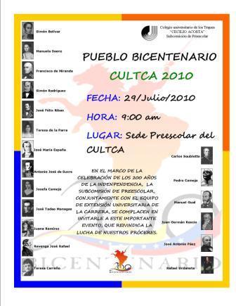 Pueblo Bicentenario