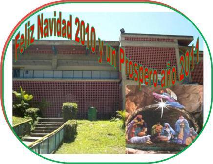 Feliz Navidad y un Propero Año 2011