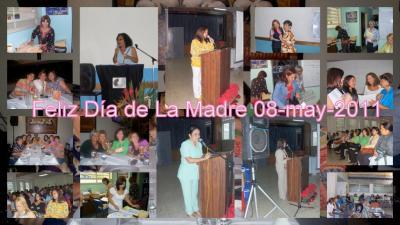 Día de La Madre 08-may-2011