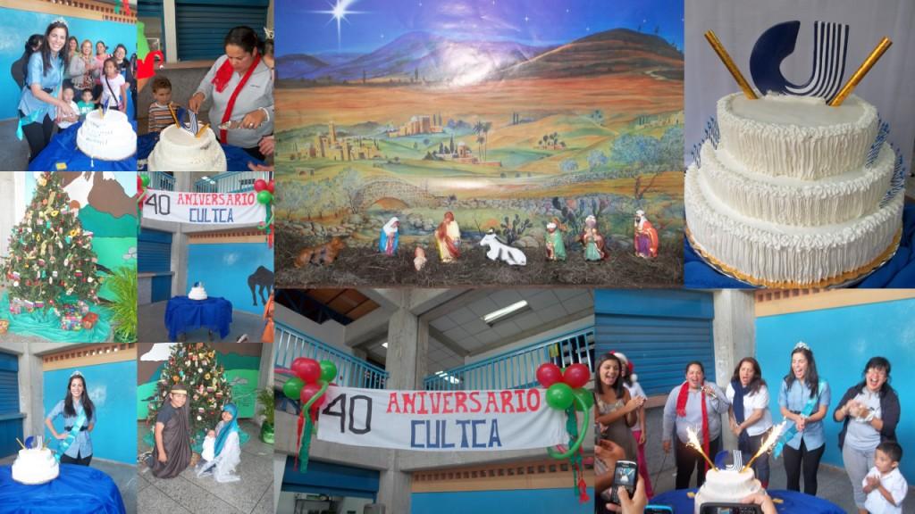 En Docencia en Preescolar se Decreta la Navidad 2011