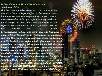 Dicha y Prosperidad en el 2012