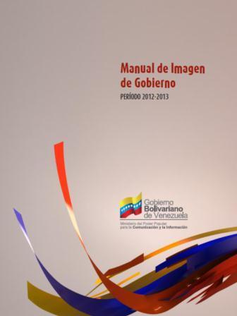 Manual de Imagen de Gobierno